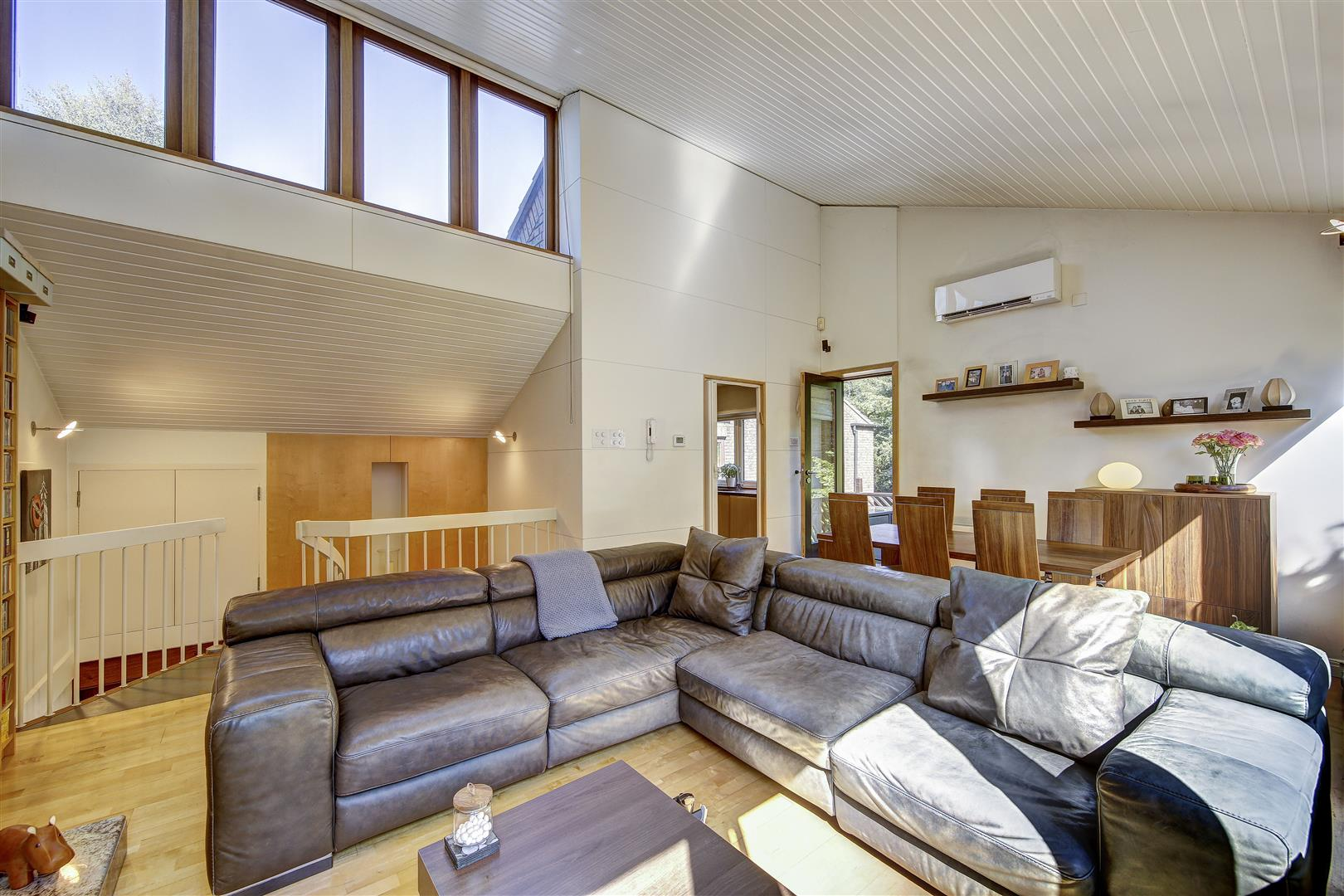 2 Bedrooms House for sale in Mansion Gardens, Hampstead, NW3